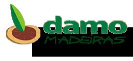 Logomarca Damo Madeiras